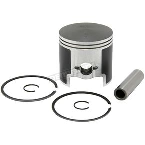 Sports Parts Inc. Piston Assembly - 72mm Bore - 09-712
