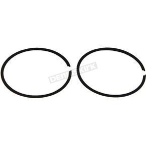 Sports Parts Inc. Piston Rings - 81mm Bore - SM-09214R