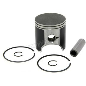 Sports Parts Inc. Piston Assembly - 69.50mm Bore - 09-780