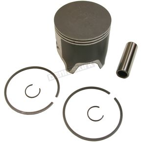 Sports Parts Inc. Piston Assembly -  72mm Bore - 09-813