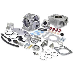 Koso North America 170cc Big Bore Kit with 4 Valve Cylinder Head - MB623003
