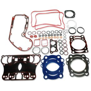 Feuling Motor Company Quick Change and Top End Installation Gasket Kit - 2043