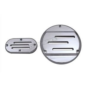 Vented Derby and Inspection Cover Kit - 42-1225