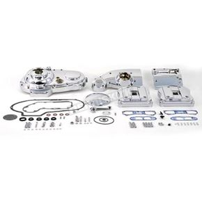 Chrome Dress Up Kit - 42-0690