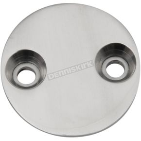 Polished Inspection Cover - 1107-0488