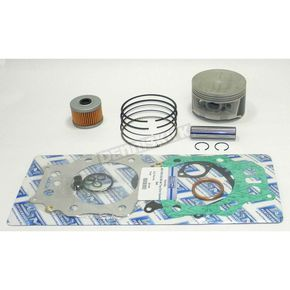 WSM Top End Rebuild Kit - 90.50mm Bore - 54-227-12