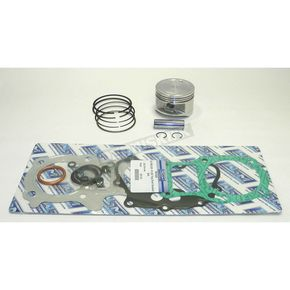 WSM Top End Rebuild Kit - 68.5mm Bore - 54-229-10