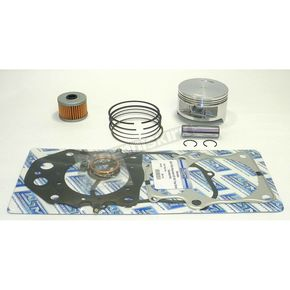 WSM Top End Rebuild Kit - 87mm  Bore - 54-231-12