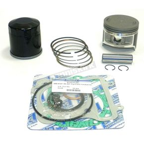 WSM Top End Rebuild Kit - 76.25mm Bore - 54-255-21