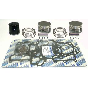 WSM Top End Rebuild Kit - 85.75mm Bore - 54-258-13
