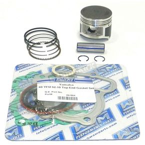 WSM Top End Rebuild Kit - 47.25mm Bore - 54-536-11