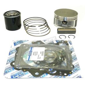 Top End Rebuild Kit - 100mm Bore - 54-544-10