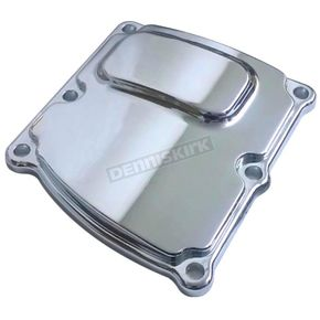 Covingtons Customs Chrome Smooth 6-Speed Transmission Top Cover - C1372-C