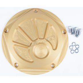 Rooke Customs Gold Derby Cover - R-C1601-T6