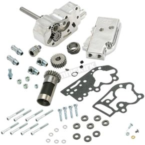 S&S Cycle Oil Pump Kit w/ Gears and Shims - 31-6293