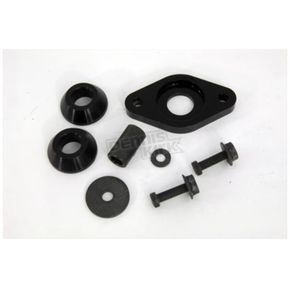 V-Twin Manufacturing Black Front Engine Mount - 31-0900