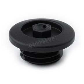 British Customs Hex Oil Filler Cap - BC104-001-B