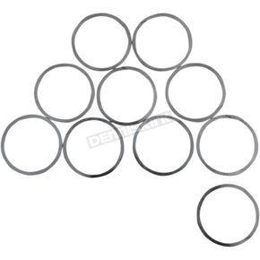Eastern Motorcycle Parts Pinion Shaft Retaining Ring - A-11007