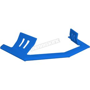 StraightLine Performance Blue Rugged Series Bottom Wing - 182-113-BLUE