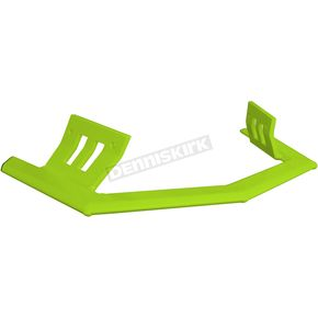 StraightLine Performance Manta Green Rugged Series Bottom Wing - 182-113-MANGRE