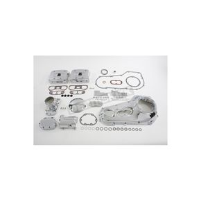 Chrome Engine Dress Up Kit - 43-0522