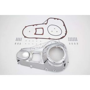 Chrome Outer Primary Cover Kit - 43-0341