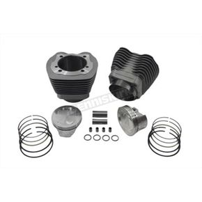 107 in. Twin Cam Big Bore Cylinder Kit - 11-1259