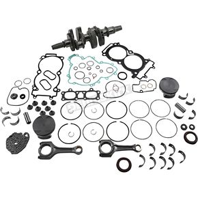 Complete Engine Rebuild Kit (93mm Bore) - WR00009