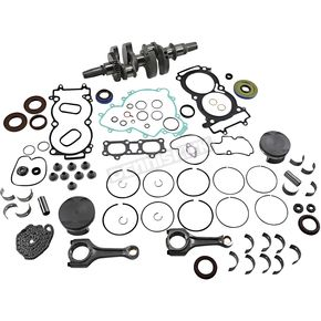 Complete Engine Rebuild Kit (93mm Bore) - WR00010