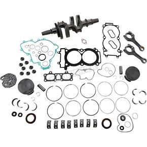 Complete Engine Rebuild Kit - WR00040