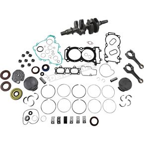 Complete Engine Rebuild Kit - WR00041