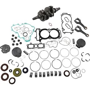 Complete Engine Rebuild Kit - WR00042