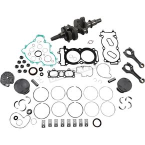 Complete Engine Rebuild Kit - WR00043