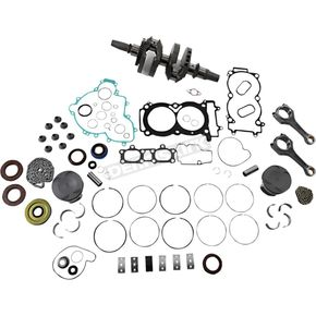 Complete Engine Rebuild Kit - WR00049