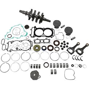 Complete Engine Rebuild Kit - WR00051