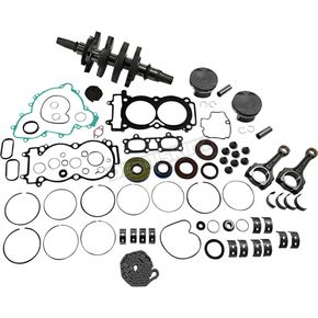 Complete Engine Rebuild Kit - WR00052