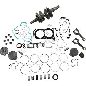 Complete Engine Rebuild Kit - WR00054