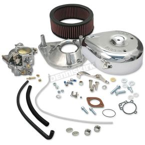 S&S Cycle Super E Partial Carburetor Kit - 11-0412