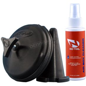 No-Toil Bike Wash Kit - WK140-04