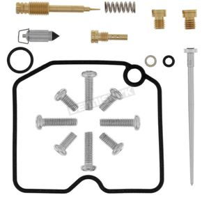 Quadboss Carburetor Kit - 26-1064
