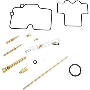 Moose Carb Repair Kit - 1003-0470