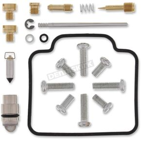 Moose Carb Repair Kit - 1003-0509