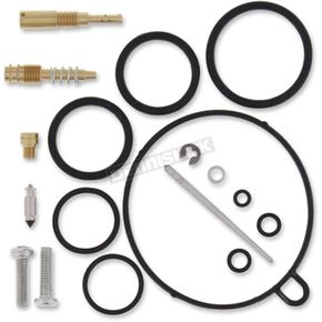 Moose Carb Repair Kit - 1003-0566