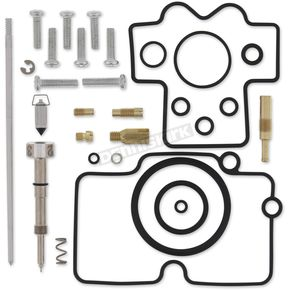 Moose Carb Repair Kit - 1003-0705
