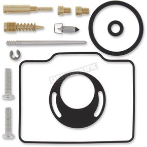 Moose Carb Repair Kit - 1003-0797