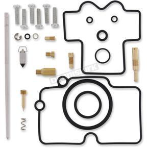Moose Carb Repair Kit - 1003-0808