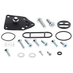 Fuel Petcock Repair Kit - 0705-0410