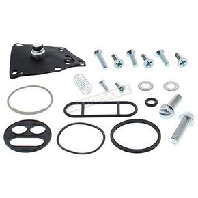 Fuel Petcock Repair Kit - 0705-0412
