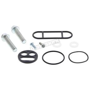 Fuel Petcock Repair Kit - 0705-0419