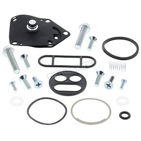 Fuel Petcock Repair Kit - 0705-0422